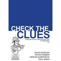 Check the Clues - Dr Paul Swan
