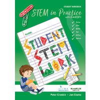 Resource Materials - Student Workbook