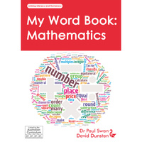 My Word Book: Mathematics